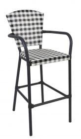 כסא בר ג'קי