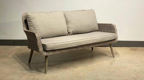 ספה דו מושבית פרובנס