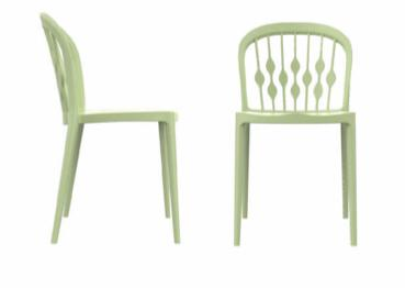 כסא קריסטל