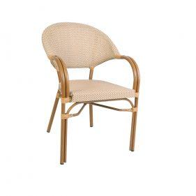 כסא פריז אופוויט