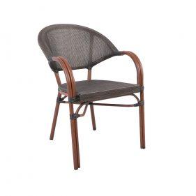 כסא פריז צבע טיק