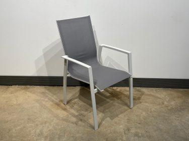 כסא ניו נובה לבן