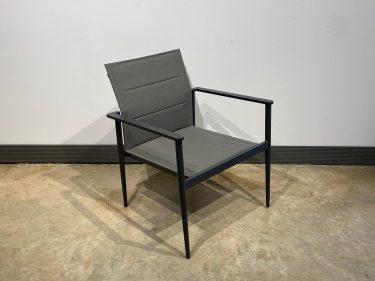 כורסא דגם ניו אקספרט - צבע אפור