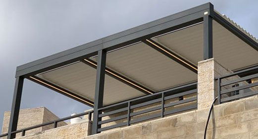 Smart Roof R160
