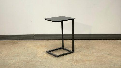 שולחן רוכב אפור כהה