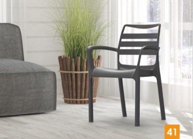 כסא דגם גרייס