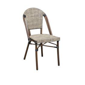 כסא צ'סטר טבעי
