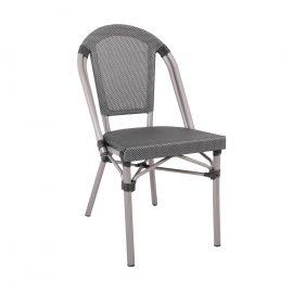 כסא צ'סטר צבע אפור
