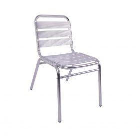 כסא אלומיניום דייזי