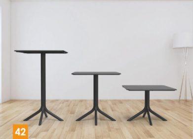 שולחן ALASKA