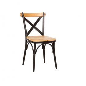 כסא טיילור כהה