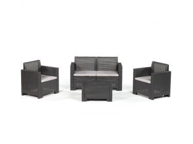 מערכת ישיבה מיקי - 4 מושבים