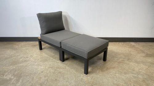 כורסא + הדום דגם טנגו