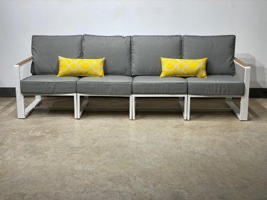 ספת בריז - 4 מושבים