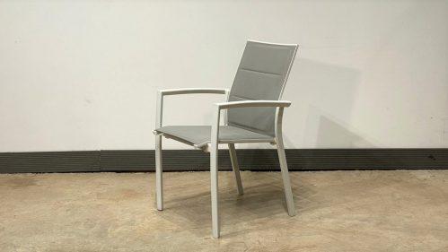 כסא ארטי לבן