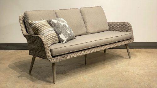 ספה תלת מושבית פרובנס