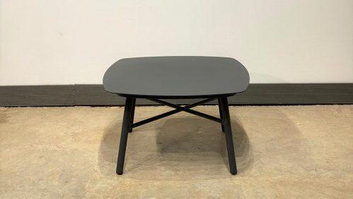 שולחן קפה רופ אפור פחם