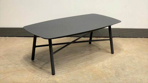 שולחן קפה ריו אפור פחם