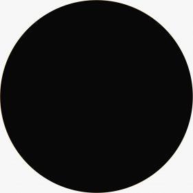 פלטה ורצלית שחורה טבעת זהב